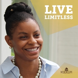 BLive Limitless Brochure (25 CT)