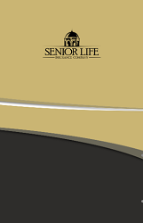 PSenior Life Folders (20 CT)